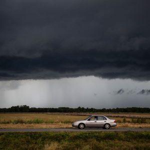 Toyota предоставляет помощь недавно пострадавшим от стихийных бедствий.
